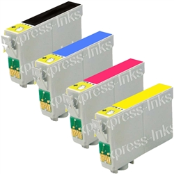 Epson T060120-420 (#60) Compatible Ink Combo
