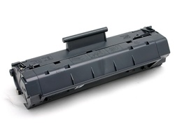 HP C4092A Black Toner Cartridge (92A)