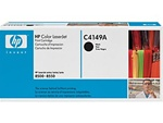 HP C4149A Genuine Black Toner Cartridge