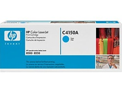 HP C4150A Genuine Cyan Toner Cartridge
