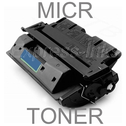 HP C8061X High Yield MICR Toner Cartridge 61X