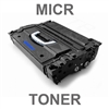 HP C8543X MICR Toner Cartridge (43X)