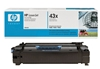 HP C8543X (43X) High Yield Genuine Toner Cartridge