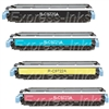 HP Color Laserjet 4610 Compatible Toner Combo