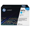 HP C9721A Genuine Cyan Toner Cartridge