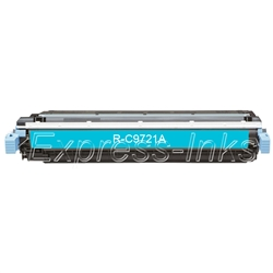 HP C9721A Compatible Cyan Toner Cartridge