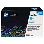 HP Color Laserjet 4600 Genuine Cyan Toner Cartridge