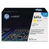 HP C9722A Genuine Yellow Toner Cartridge
