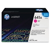 HP Color Laserjet 4610 Magenta Toner Cartridge