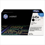 HP C9730A Genuine Black Toner Cartridge