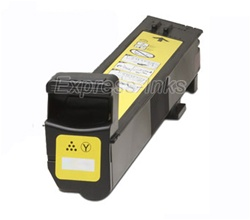 HP CB382A Yellow Toner Cartridge