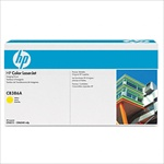 HP CB386A Genuine Yellow Drum Cartridge