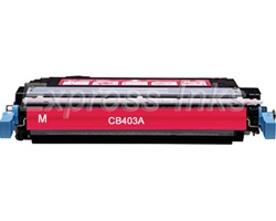 HP CB403A Magenta Toner Cartridge