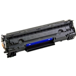 HP CB435A Black Toner Cartridge (35A)