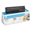 HP CB435A (35A) Genuine Black Toner Cartridge