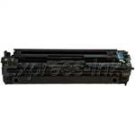 HP Color LaserJet CP1215/ CP1217 Black Toner Cartridge