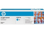 HP CC531A Genuine Cyan Toner Cartridge