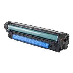 HP CE251A Cyan Toner Cartridge