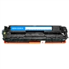 HP CE261A Compatible Cyan Toner Cartridge 648A