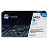 HP CE261A Genuine Cyan Toner Cartridge