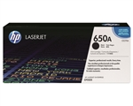 HP CE270A Genuine Black Toner Cartridge