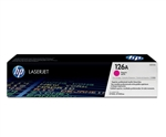 HP CE313A (126A) Genuine Magenta Toner Cartridge