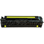 HP CE322A (128A) Compatible Yellow Toner Cartridge