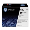 HP CE390A (90A) Genuine Black Toner Cartridge