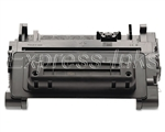 HP CE390A (90A) Compatible Toner Cartridge
