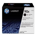 HP CE390X (90X) Genuine Toner Cartridge