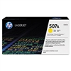 HP CE402A Genuine Yellow Toner Cartridge