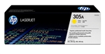 HP CE412A Genuine Yellow Toner Cartridge 305A