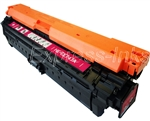 HP CE743A Compatible Magenta Toner Cartridge 307A