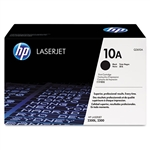 HP Q2610A Genuine Black Toner Cartridge (10A)
