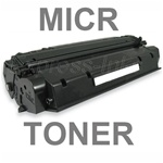 HP Q2613X MICR Toner Cartridge (13X)