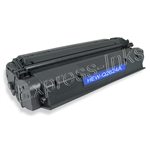 HP Q2624A Black Toner Cartridge (24A)