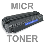 HP Q2624A MICR Toner Cartridge (24A)