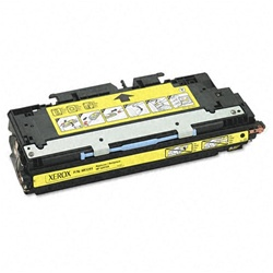 HP Q2672A Yellow Toner Cartridge 6R1291