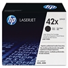 HP Q5942X Genuine Toner Cartridge (42X)