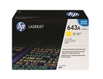 HP 4700 Genuine Yellow Toner Cartridge Q5952A