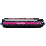 HP Color Laserjet 4700 Magenta Toner Cartridge Q5953A