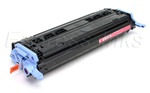 HP Color Laserjet 1600 Magenta Toner Cartridge Q6003A