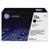 HP Q6511A Genuine Black Toner Cartridge (11A)