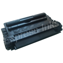 HP Q7516A Black Toner Cartridge (16A)