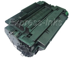 HP Q7551A Black Toner Cartridge (51A)