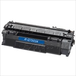 HP Q7553A Compatible Toner Cartridge (53A)