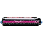 HP Color LaserJet 3000 Magenta Toner Cartridge Q7563A