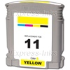 HP #11 Yellow Inkjet Ink Cartridge C4838A