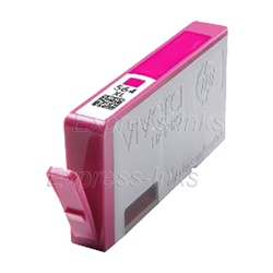 HP 564XL High Yield Magenta Ink Cartridge CB324WN