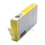 HP 564XL High Yield Yellow Ink Cartridge CB325WN